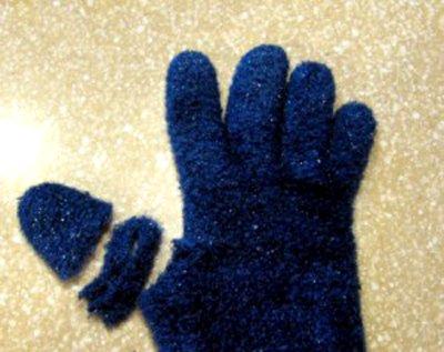 Виготовлення прикрас для ялинки своїми руками, фото 13