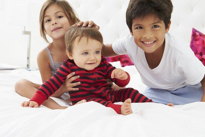 Интересные игры для детей младшего школьного возраста