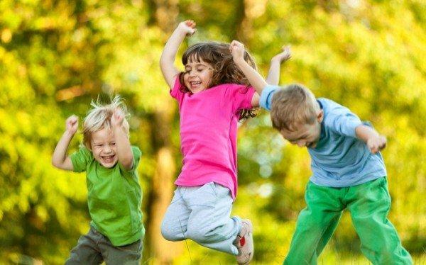 Тематические картинки о весне для детей