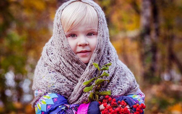 Свято осені для дітей, фото 2