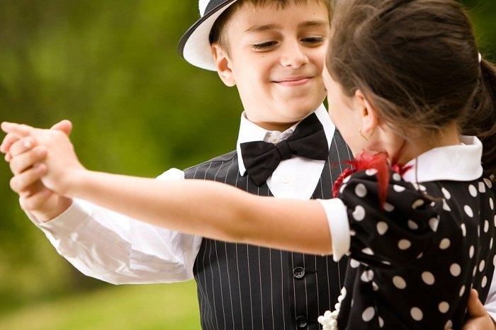 Ігри та конкурси на День закоханих. Конкурс 3