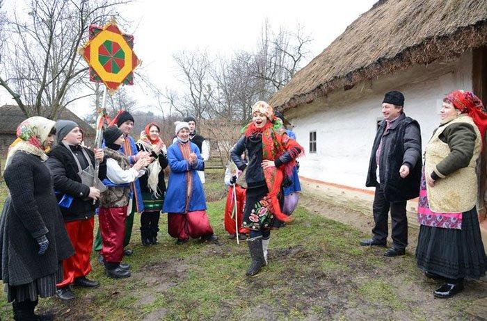 Готовий сценарій на свято Старий Новий рік, фото 3