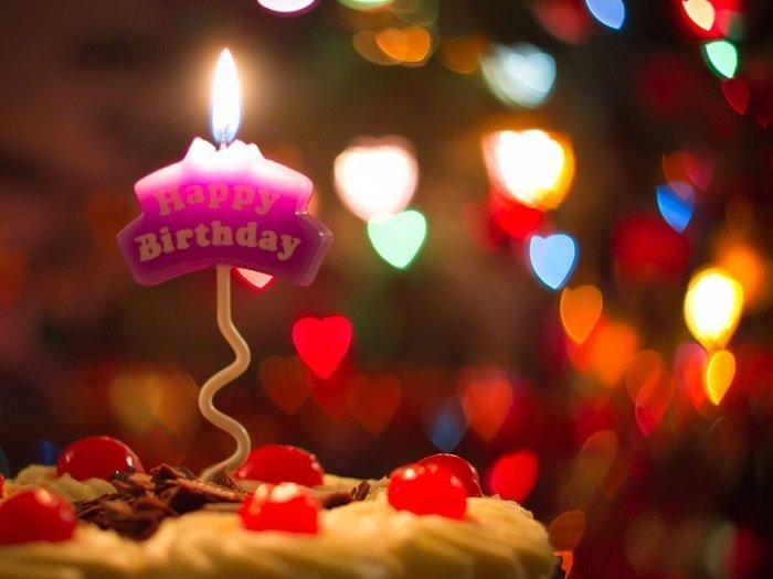 Поздравление на день рождения подруге на английском