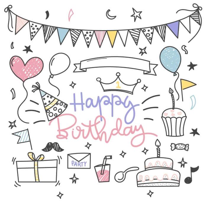 Прикольные пожелания в день рождения прозой