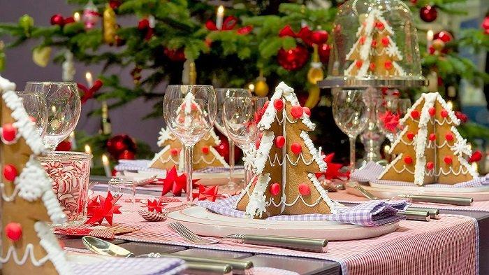 Интересное о годе Обезьяны (Сервируем новогодний стол)