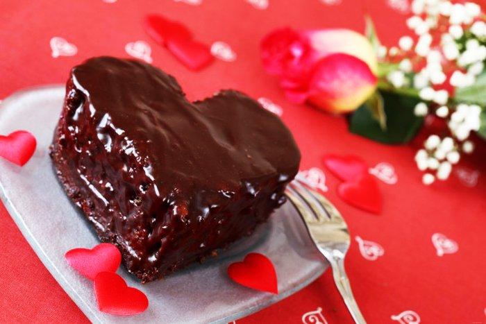 Обираємо подарунок на День святого Валентина