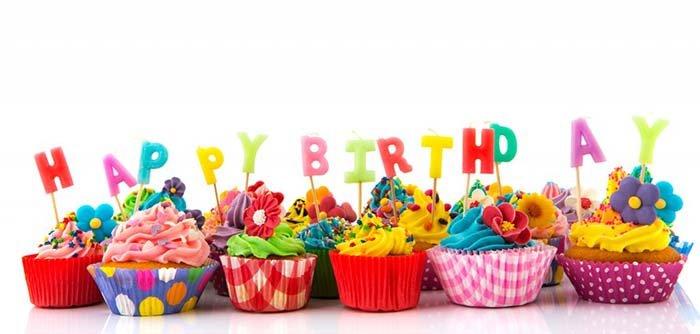 Привітання з Днем народження англійською, фото 4