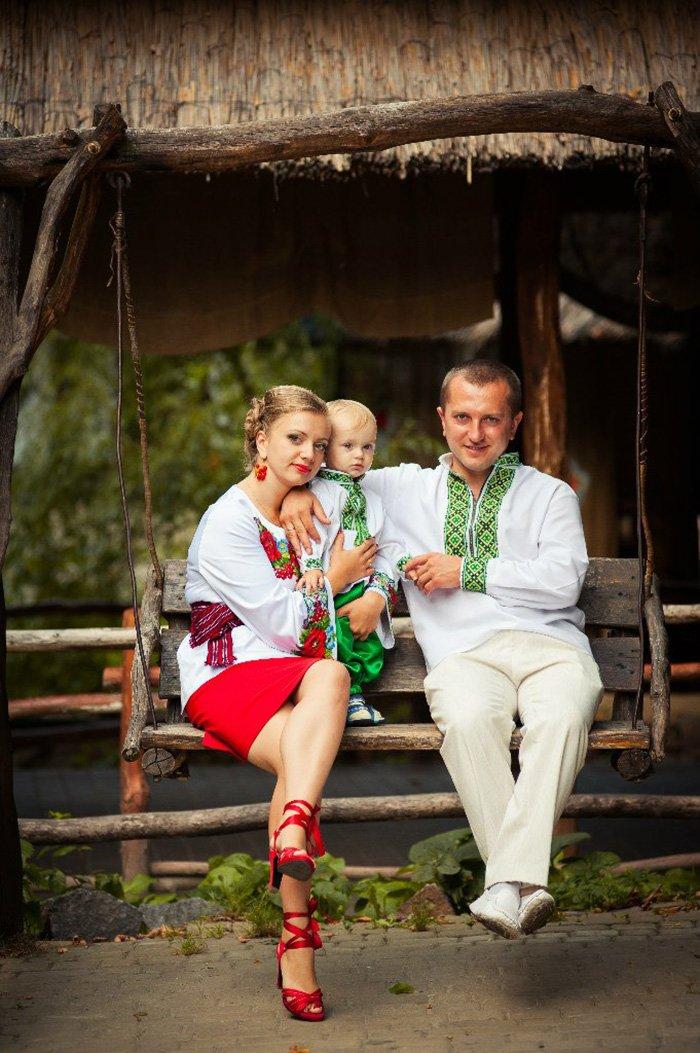 Стихотворные поздравления с Днем Конституции Украины