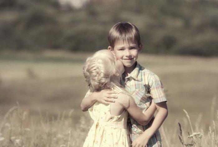 Поздравления ко Дню рождения брата