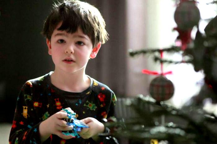 ТОП-5 семейных фильмов для новогоднего настроения