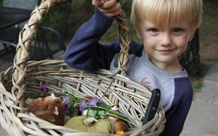 Свято осені для дітей, фото 5