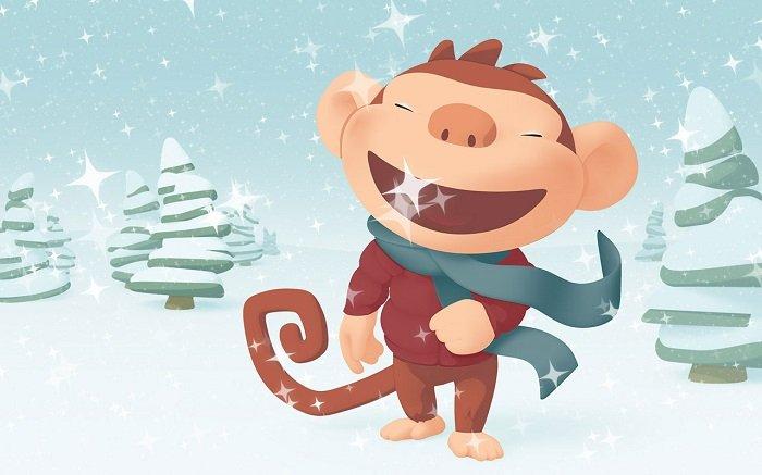 Чого чекати від року Мавпи?