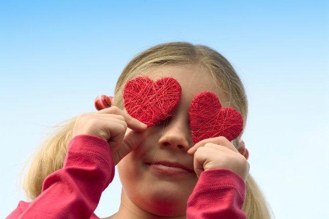 День Святого Валентина в школе, конкурс 2