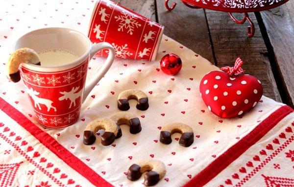 Приметы на Рождество Христово. Угощение молоком