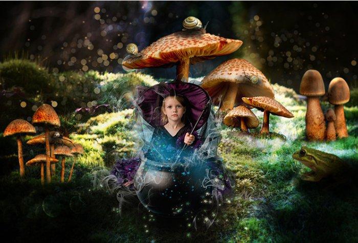 Свято осені для дітей, фото 8