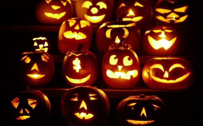 Праздник Хэллоуин: история возникновения праздника, фото 2