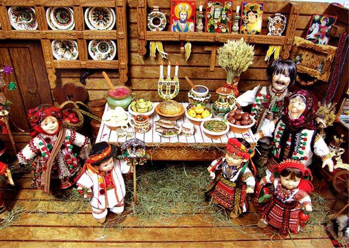 Різдвяний сценарій для дітей, фото 10