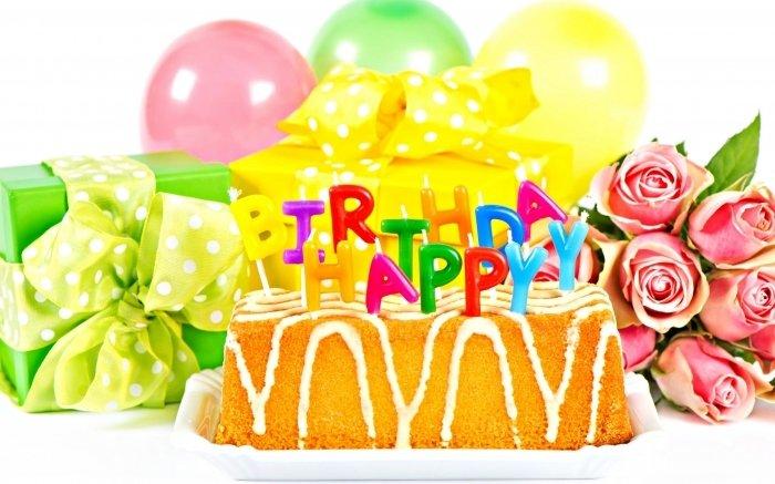 Красивые поздравления с Днем рождения в прозе