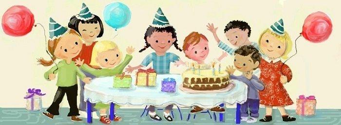 Короткі вітання з Днем народження