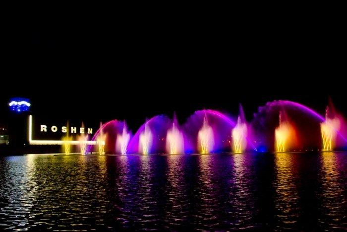 День города Винница. Интересные места и достопримечательности Винницы, фото 5