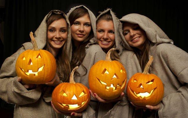 Праздник Хэллоуин: история возникновения праздника, фото 6