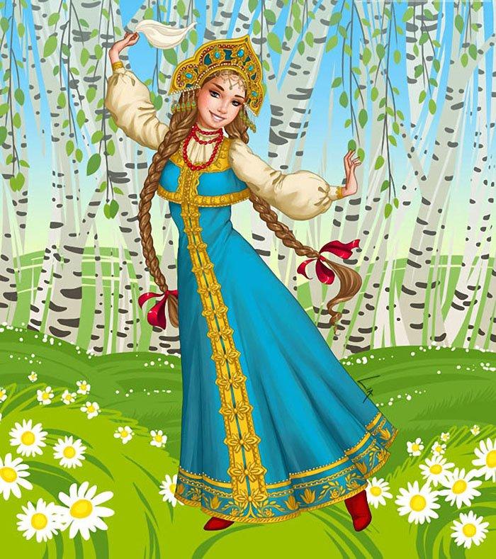 Веснянка