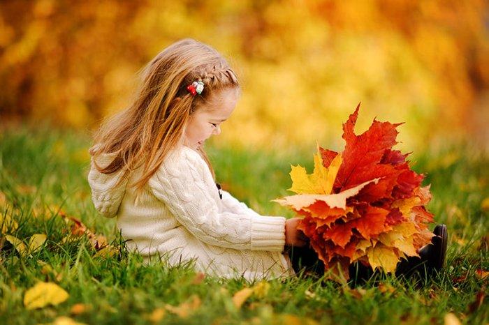 Сценарий праздника «Золотая осень» в детском саду