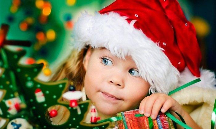 Новорічні ігри від Діда Мороза