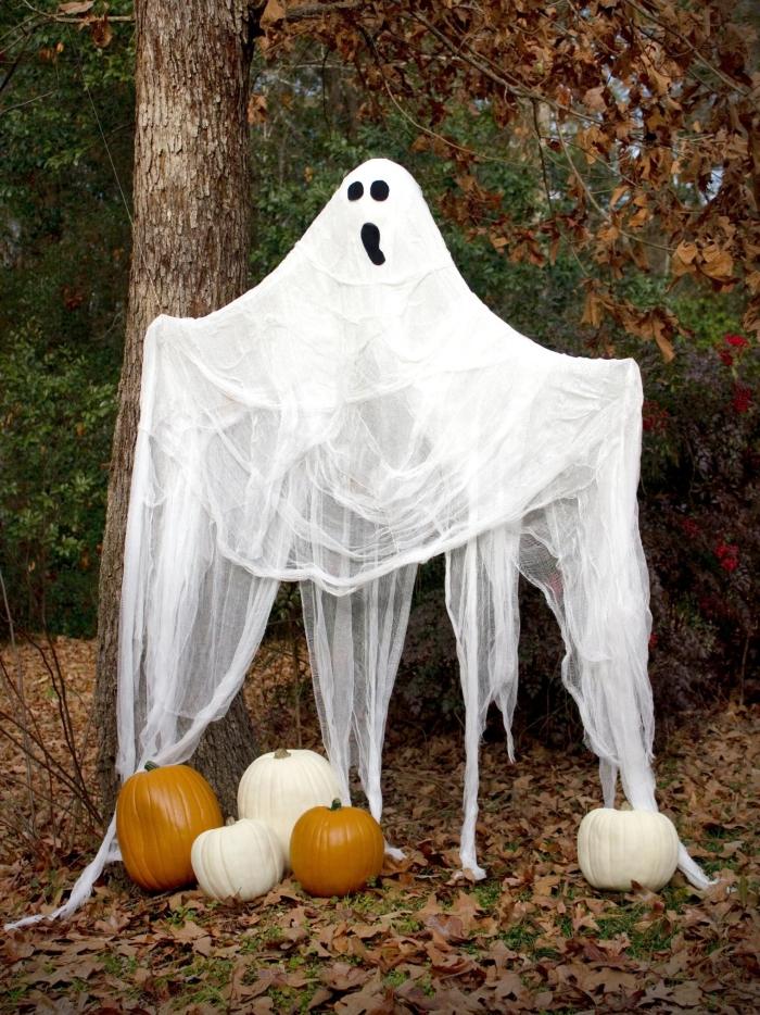 Декор на Хэллоуин своими руками, фото 3