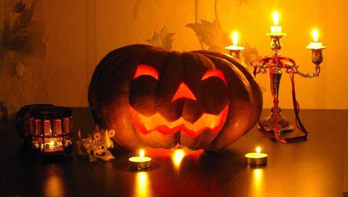 Праздник Хэллоуин: история возникновения праздника, фото 9