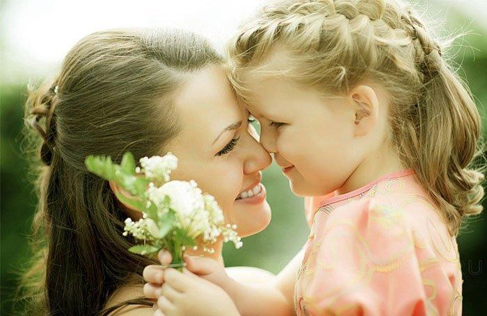 Сценарий к 8 Марта «Для мам и бабушек»