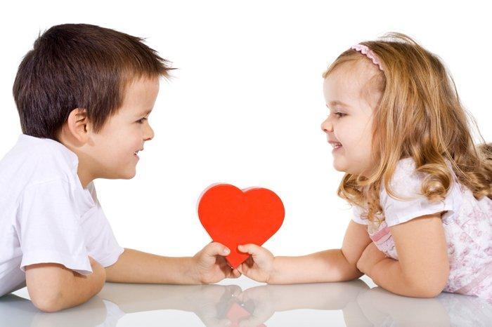 Выбираем подарок на День влюбленных
