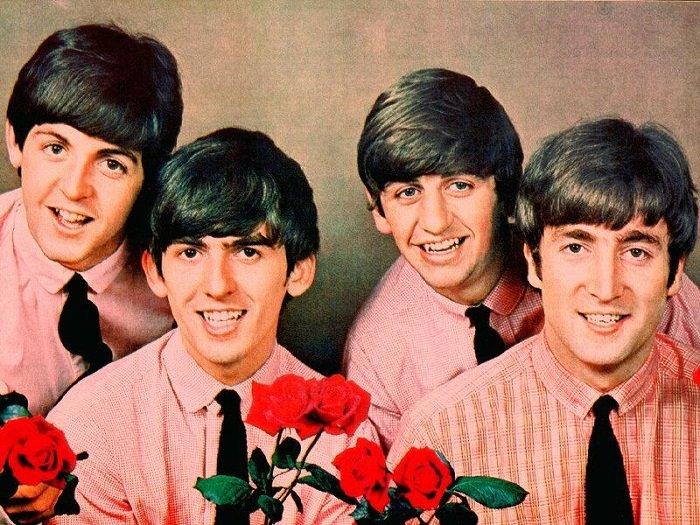 Пісні на День Святого Валентина