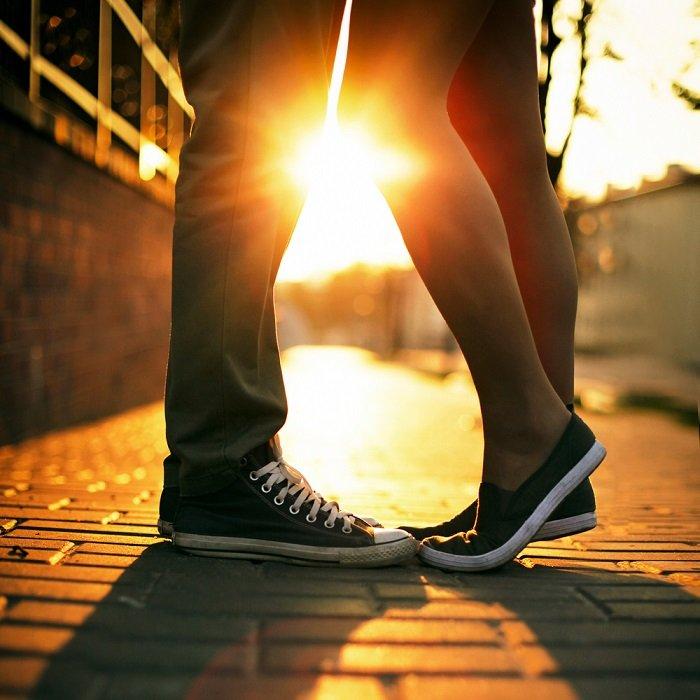 Зворушливі вірші про кохання на День Валентина
