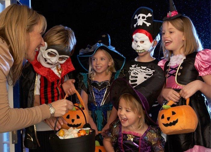 Праздник Хэллоуин: история возникновения праздника, фото 4
