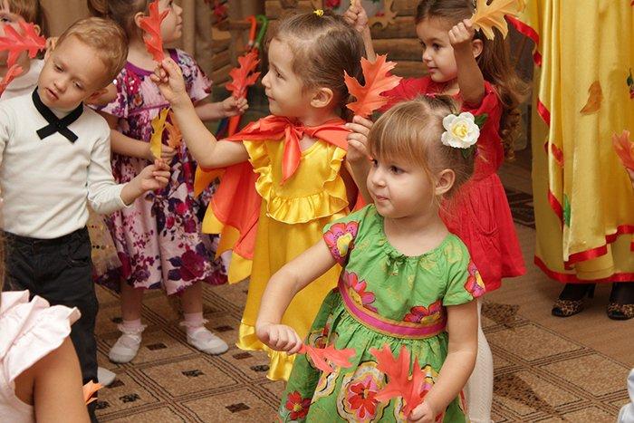 Свято осені для дітей, фото 11