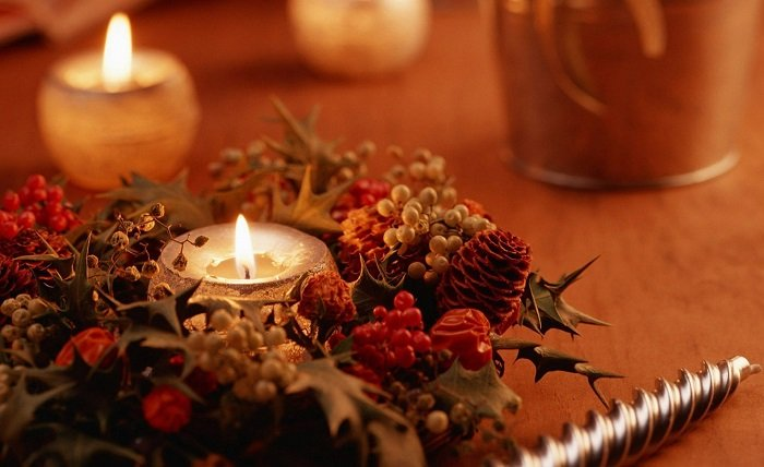 Привітання з Різдвом Христовим у віршах