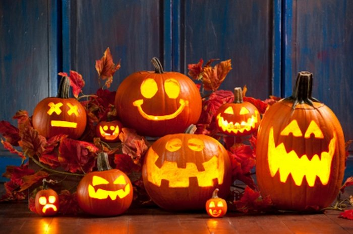 Декор на Хэллоуин своими руками, фото 5