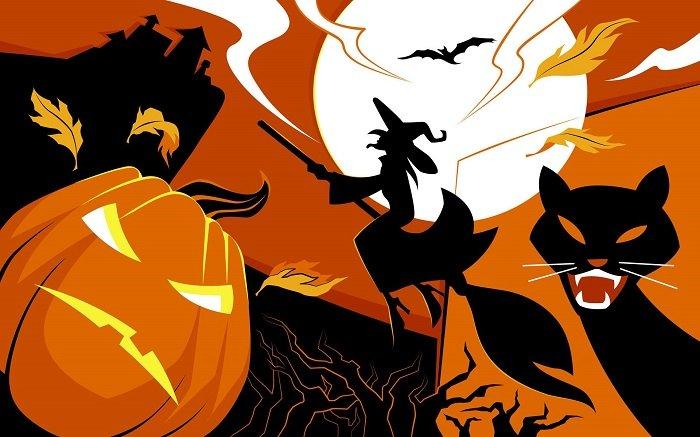 Праздник Хэллоуин: история возникновения праздника, фото 3