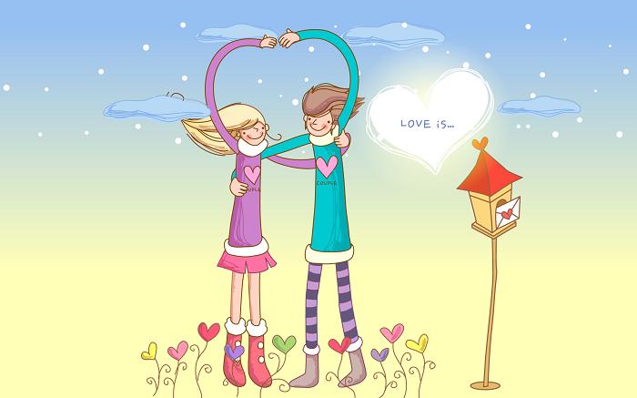 ТОП-5 конкурсов для пар на День Святого Валентина, фото 5
