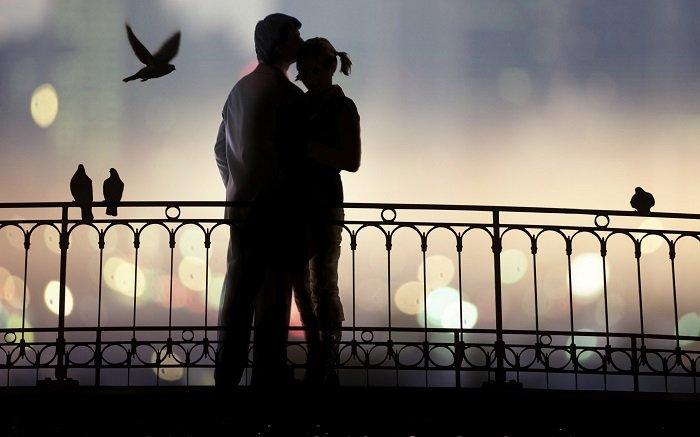 Вірші про любов на День Валентина