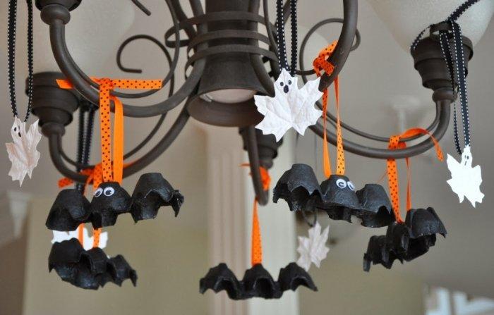 Декор на Хелловін своїми руками, фото 4