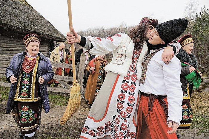 Готовий сценарій на свято Старий Новий рік, фото 6