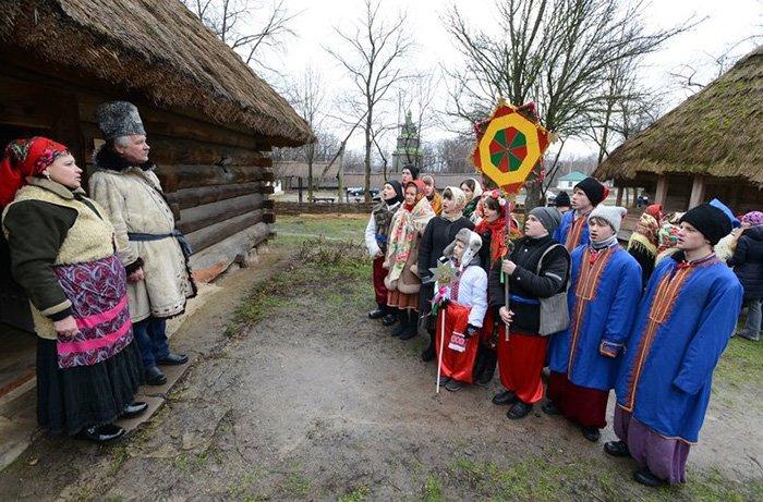 Готовий сценарій на свято Старий Новий рік, фото 8