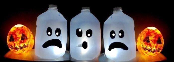 Декор на Хэллоуин своими руками, фото 8
