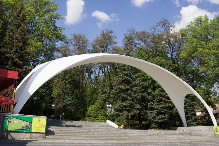 День міста Вінниця. Цікаві та визначні місця Вінниці, фото 13