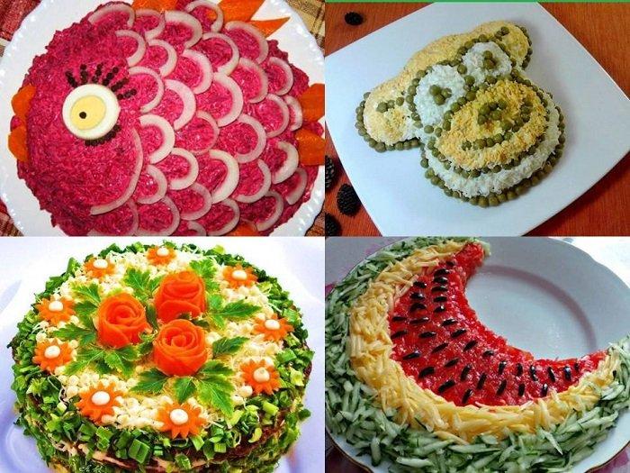 Готовим новогодние блюда для года Обезьяны, фото 3