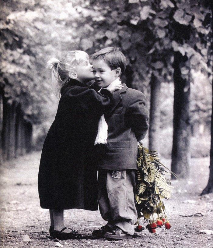Вірші про любов, українською