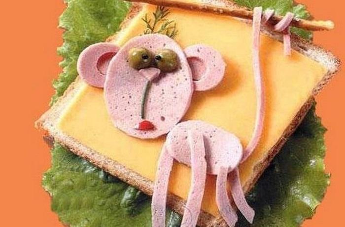 Готовим новогодние блюда для года Обезьяны, фото 1