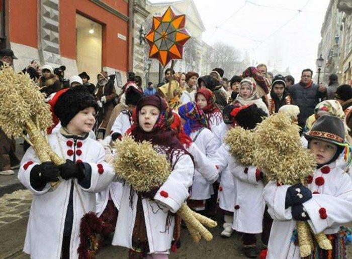 Готовий сценарій на свято Старий Новий рік, фото 2